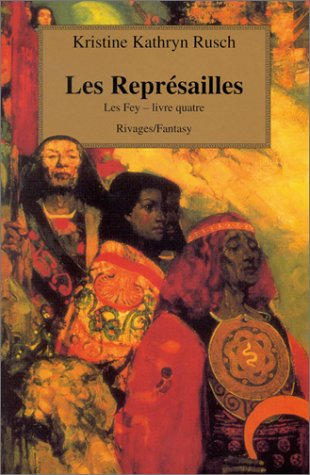 9782743609948: Les Fey, tome 4 : Les Représailles