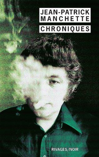 CHRONIQUES T.01: MANCHETTE JEAN-PATRICK