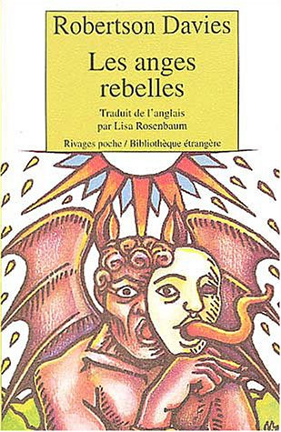 9782743611552: Les anges rebelles (French Edition)