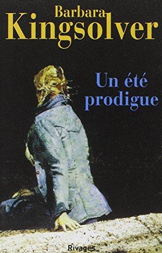 9782743612610: Un Été prodigue (Rivages Poche)