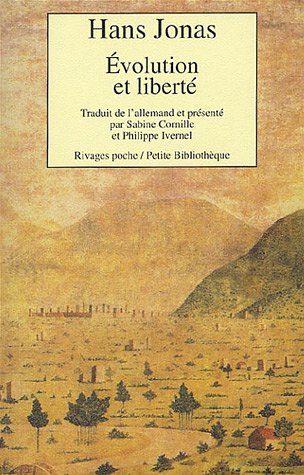 9782743613488: Evolution et libert� (Rivages poche)