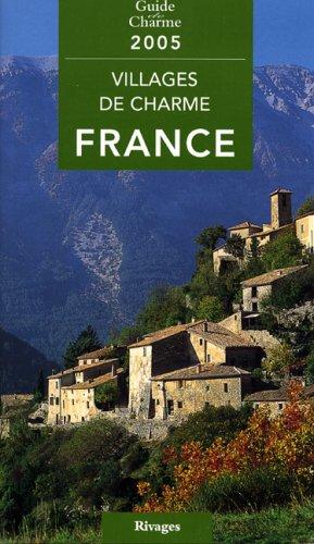 9782743613785: Vllages de charme en France (Région)