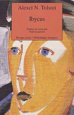 IBYCUS: TOLSTOI, ALEXEI N.