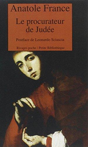 9782743613914: Le Procurateur de Judée