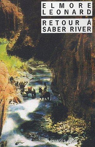 9782743613976: Retour à Saber River