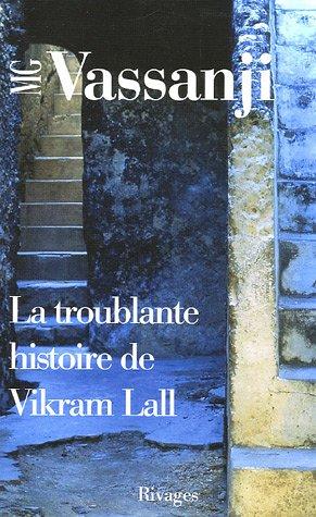 9782743614096: La Troublante histoire de Vikram Lall