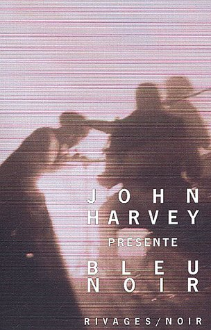 Bleu noir: John Harvey, Mathilde