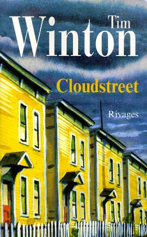 a report on tim wintons cloudstreet The theme for this month was australian fiction and the chosen book was cloudstreet by tim winton it is assumed report.