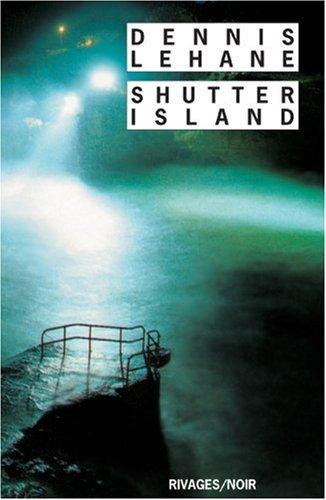 9782743614812: Shutter Island