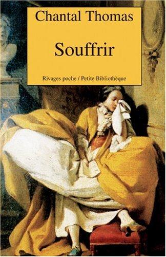 9782743614843: Souffrir
