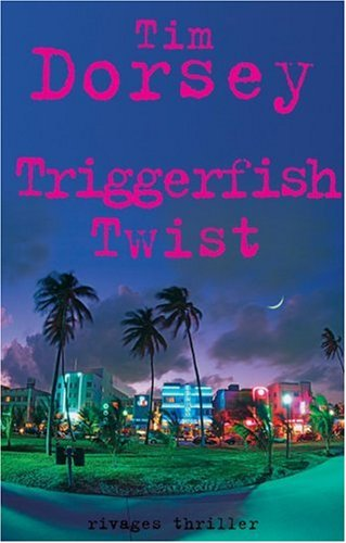 9782743615710: Triggerfish Twist