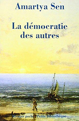 9782743615772: Démocratie des autres (La) (Rivages / Poche) (French Edition)