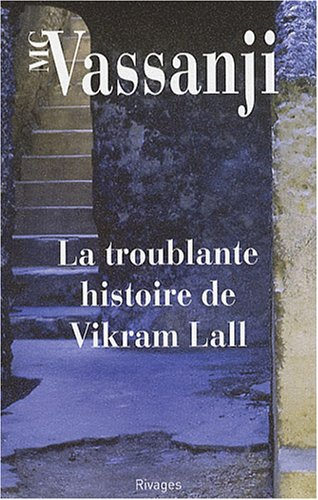 9782743617592: La Troublante Histoire de Vikram Lall