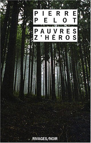 9782743618278: Pauvres Zhéros (French Edition)