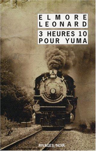 9782743618438: 3h10 pour Yuma