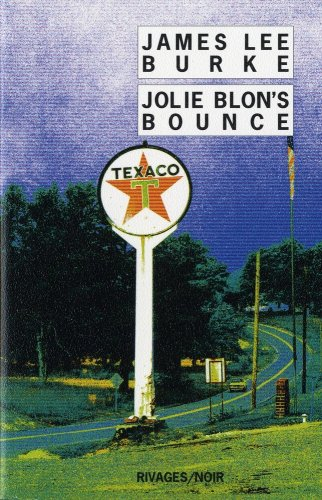 Jolie Blon's Bounce (9782743619831) by James Lee Burke