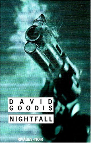 Nightfall (French Edition) (2743619856) by David Goodis