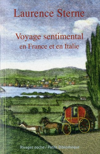 9782743619879: Voyage sentimental en France et en Italie : Par M. Yorick