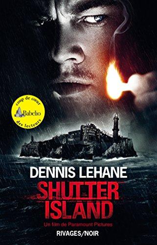 Shutter Island Fl: Dennis LEHANE
