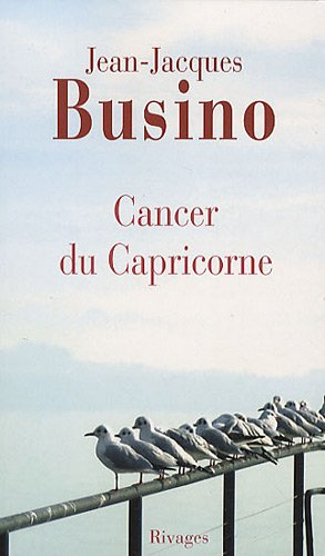 9782743620349: Cancer du Capricorne (French Edition)