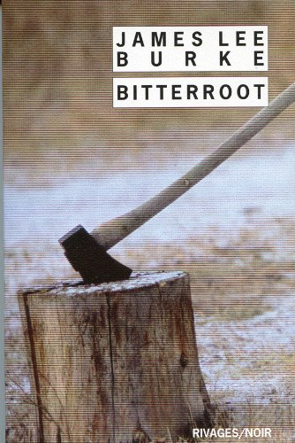 Bitterroot (9782743620738) by James Lee Burke