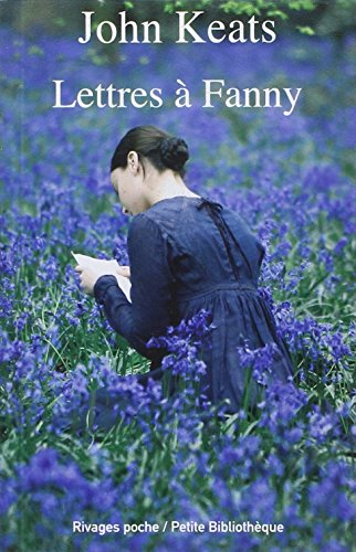 9782743620981: Lettres à Fanny
