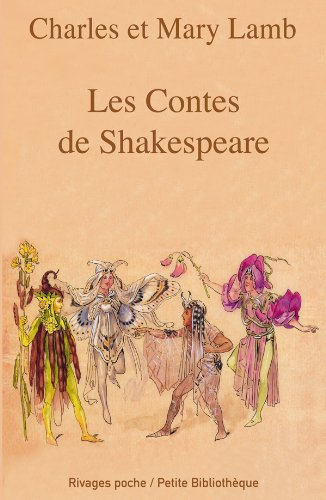 9782743621124: Contes de Shakespeare (French Edition)