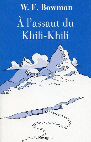 A l'assaut du Khili-Khili (French Edition) (9782743621506) by [???]