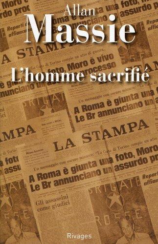 {L'Homme} sacrifié (9782743621544) by [???]