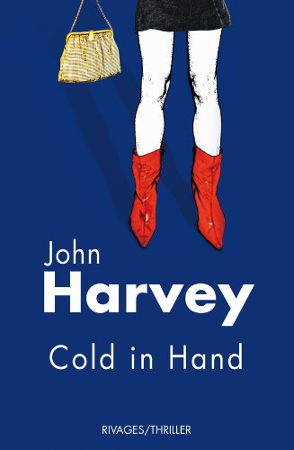 Cold in Hand (French Edition)