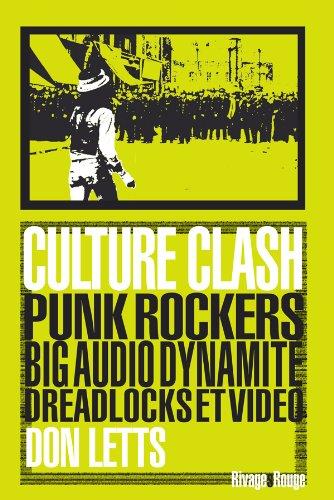 9782743621575: Culture Clash