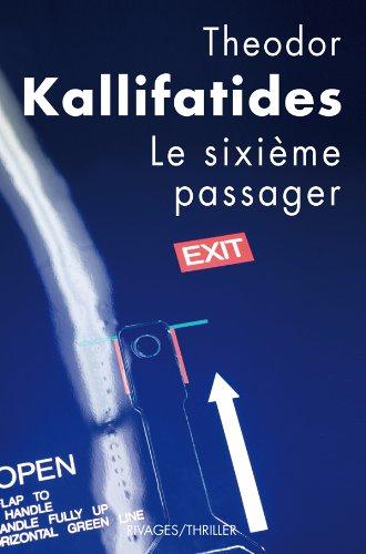 9782743621988: Le sixi�me passager