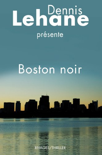 9782743622282: Boston noir (French Edition)