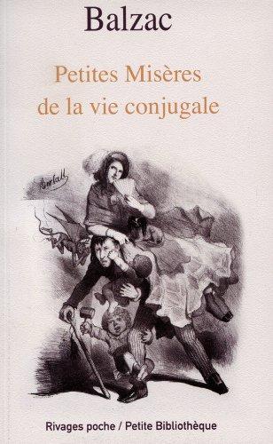 9782743622602: Petites Misères de la vie conjugale (French Edition)