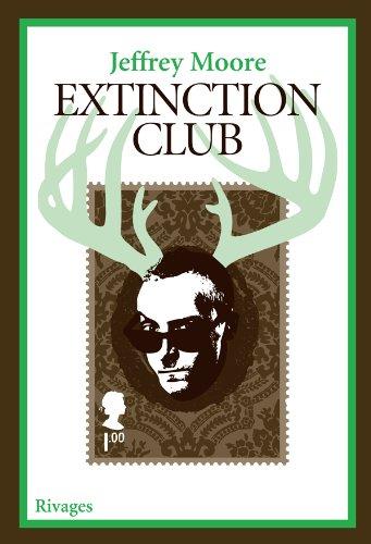 Extinction Club: Jeffrey Moore