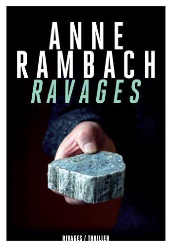 Ravages: Anne Rambach