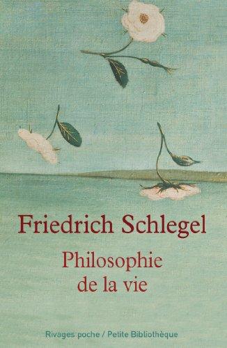 9782743624552: Philosophie de la vie