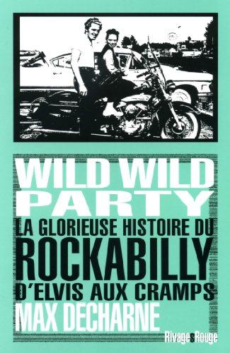 9782743624668: Wild Wild Party