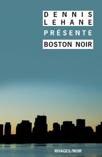 9782743624712: Boston noir (PR.RI.PF.POLIC.)