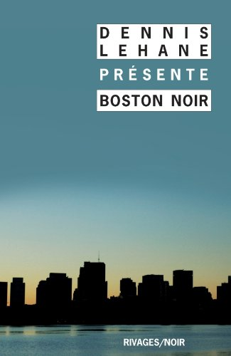 9782743624712: Boston noir