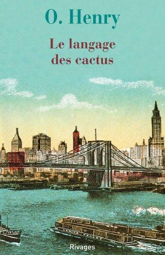 9782743626037: Le langage des cactus