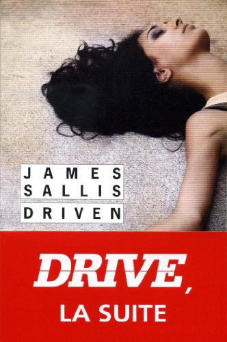 DRIVEN: SALLIS JAMES