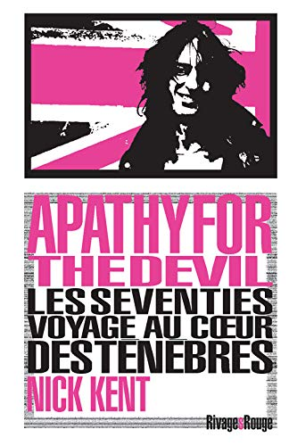 9782743626617: Apathy for the Devil