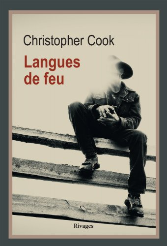 LANGUES DE FEU: COOK CHRISTOPHER