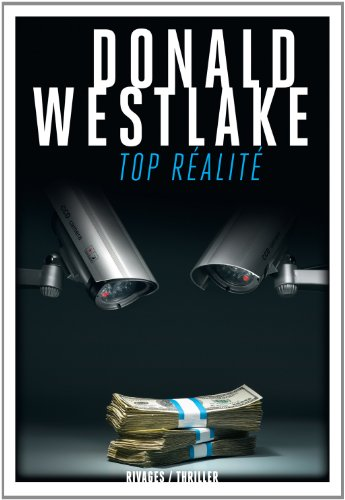 Top realite: Donald Westlake