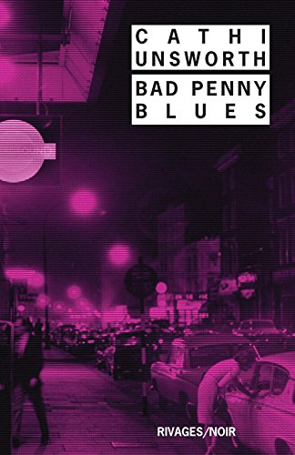 9782743627270: Bad Penny Blues