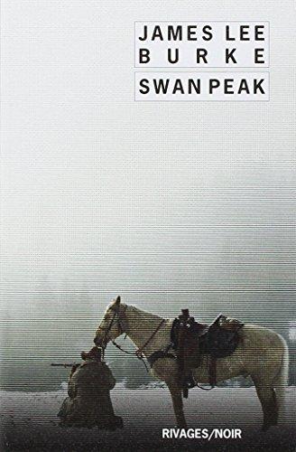 SWAN PEAK: BURKE JAMES LEE