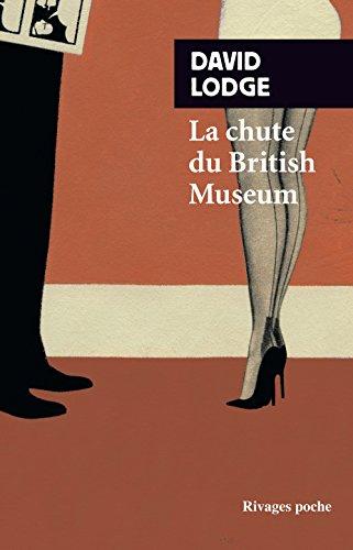 9782743628253: La chute du British Museum (French Edition)