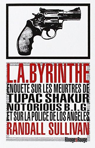 L.A.BYRINTHE: SULLIVAN RANDALL