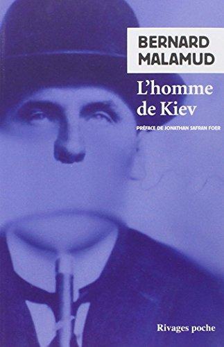 9782743629649: L'homme de Kiev